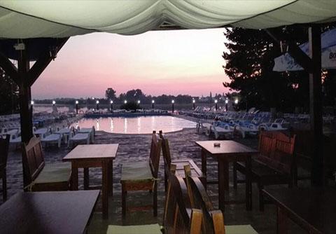 Buftea Lake Resort